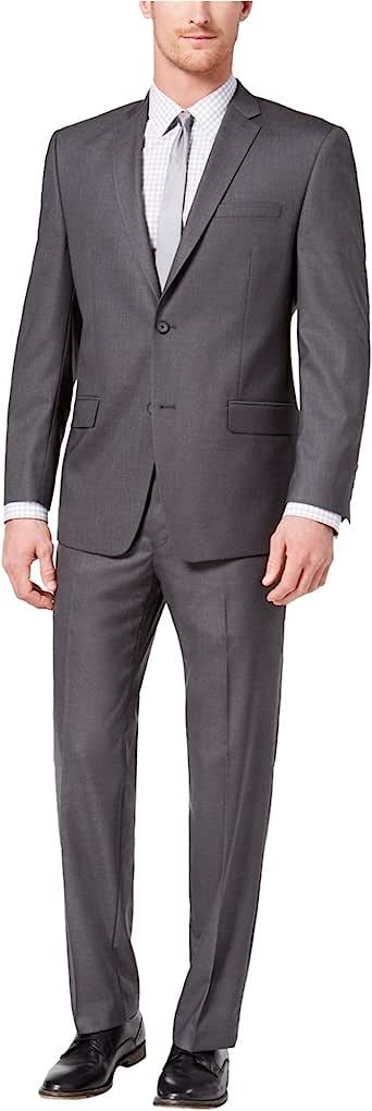 Marc New York 男式经典款正式燕尾服