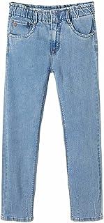NAME IT 女童牛仔裤