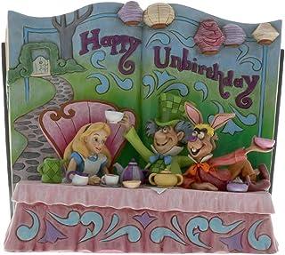 Disney 迪士尼 传统系列 生日快乐故事书 手办 4062257