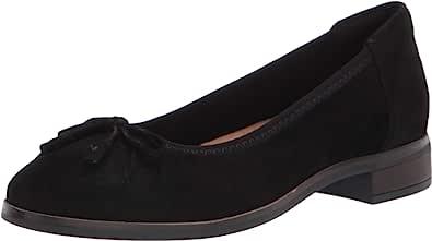 Clarks Trish Rhea 女士芭蕾平底鞋
