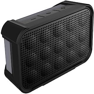 iCreation IPX 7 防水无线便携式蓝牙 4.1 音箱