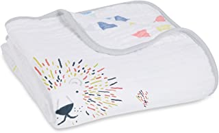 aden + anais Classic Muslin Dream Blanket, Leader of the Pack