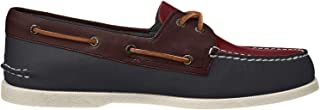 Sperry 男式 Authentic Original 双孔船鞋