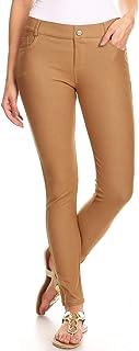 Yelete 女式经典 Bermuda 短裤