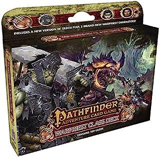 Pathfinder Adventure Card Game: Warpriest Class Deck