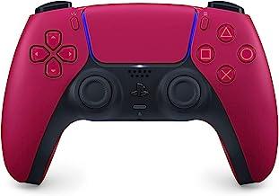 PlayStation DualSense 无线控制器 - 宇宙红