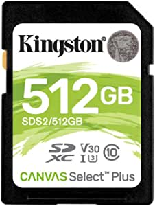 Kingston Technology HyperX 显卡SDS2/512GB 512GB