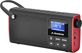 Avantree 蓝牙音箱BTSP-850-BLK