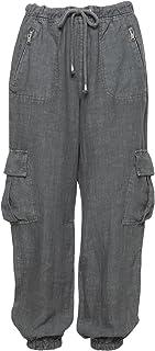 [BLANKNYC] 女士工装裤