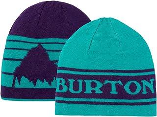 Burton 男孩公告牌帽,降落伞紫色/Dynasty *,1SZ