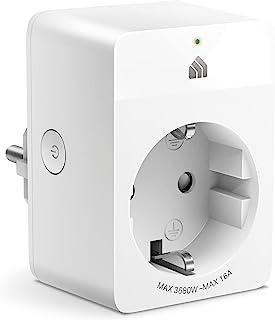 Kasa Smart Wi-Fi 插头,节能监控