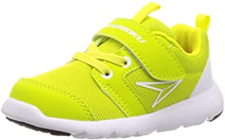 Syunsoku 瞬足 运动鞋 学生鞋 瞬足 足育 弯曲性 回弹性性 15~22厘米 2E 儿童 男孩 女童 SKF 2310