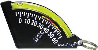 Sun Company AvaGage - Avalanche Danger 斜坡表和越野倾斜仪