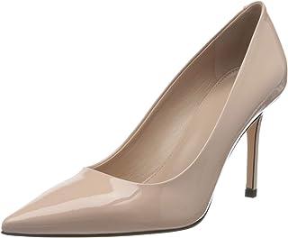 HUGO 女士 Ivy 高跟鞋 85-p 10219138 01 高跟鞋
