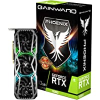 GAINWARD RTX 3080 PHOENIX GS 10G 显卡 NED3080S19IA-132AX VD738…
