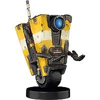 精致游戏电缆器 - Borderlands Claptrap - 充电控制器和设备支架 - 玩具 - Xbox 360