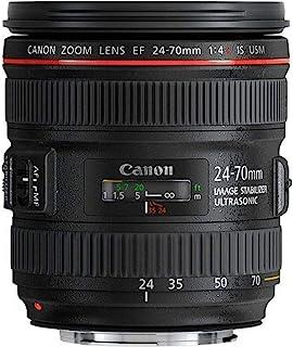 Canon 佳能 镜头