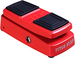 Mooer Pitch Step Pitchshifter/Harmonizer