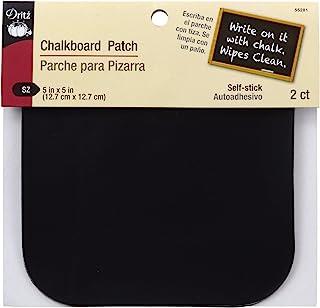 Dritz 黑板贴(2 个装),5 x 5