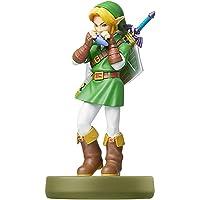 Nintendo 任天堂 amiibo 林克 塞尔达传说系列 时之笛