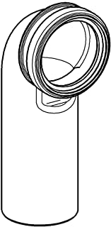 GROHE 高仪 Eurosmart C 单手洗手台电池;低出水 148 毫米;可伸缩链