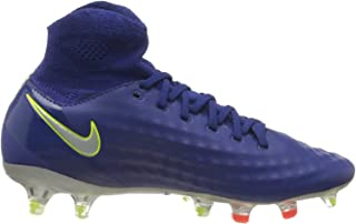 Nike 耐克 中性儿童 Magista Obra Ii Fg 足球鞋