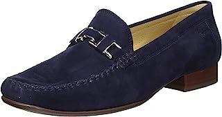 Sioux 女士Cambria 莫卡辛鞋