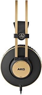 AKG K92高性能封闭式监听耳机