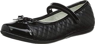 PRIMIGI 女童 Pfa 44412 Mary Jane 低帮鞋
