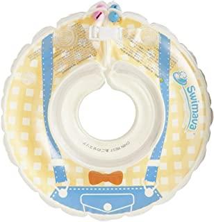 Swimava 游泳者 【日本正品60天*】长颈环 Carpter 常规 SW120CP