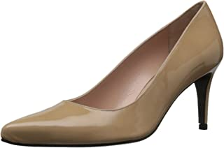 Stuart Weitzman 斯图尔特·韦茨曼 女式 尖头正装浅口鞋