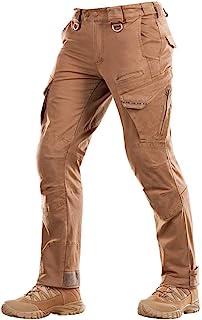 Aggressor 复古战术裤,男式,带大口袋