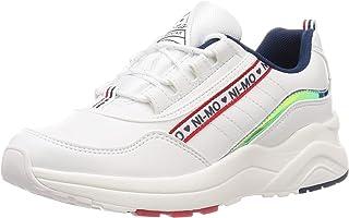MoonStar 运动鞋 厚底 19~24.5厘米 女孩 儿童 NM J002