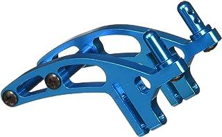 Redcat Racing 铝制翼站,蓝色