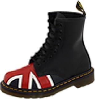 DrMartens 马汀博士 1460 男女通用8眼原装皮靴