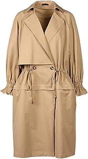 APART 时尚女士超大码派克大衣