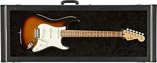 Fender® 吉他展示盒,黑色