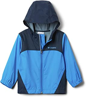 Columbia Boys' Glennaker Rain Jacket, Waterproof & Breathable