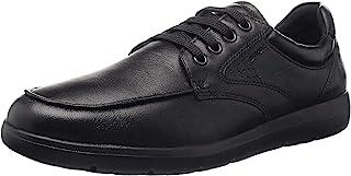 Geox 健乐士 男 U LEITAN B商务休闲鞋 U743QB085PG