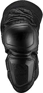 Leatt 3DF Enduro 成人 MTB 自行车护膝