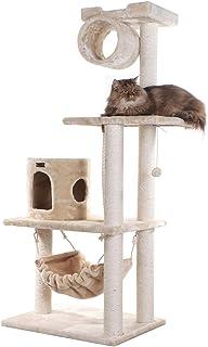 Armarkat 猫树型号 A6202,米色