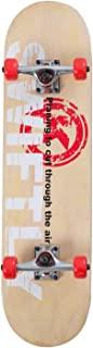 Kaiser(Kaiser) 枫叶 滑板 A图案 KW-997A 31英寸 完整 4轮