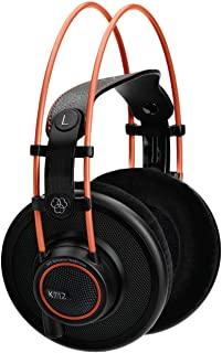 AKG Pro Audio K712 耳罩式参考级录音棚耳机