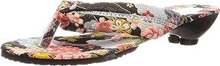 Mawie's 日式凉鞋 男女通用 4702C 共5种图案