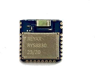 REYAX RYS8830 GPS Glonass BeiDou Uart 1.8V 世界*小天线模块