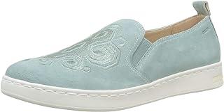Geox 健乐士 D Jaysen B 女士运动鞋