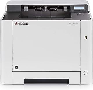 ecosys p5021cdn A4彩色打印机