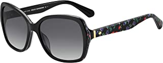 Kate Spade Karalyn/S 女式方形太阳镜 + 免费赠送眼镜套装