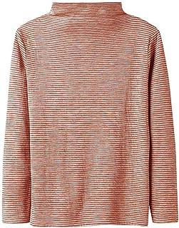 [SUSSEAL] 针织羊毛混纺T恤(日本制) AH-653 女款