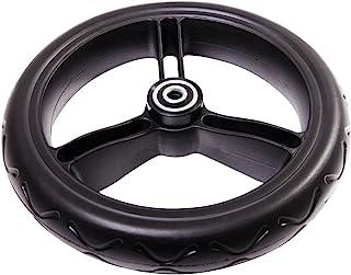 Mountain Buggy Aerotech 双人车轮套装,黑色